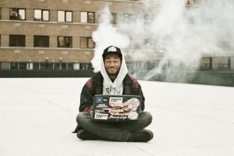 KAYTRANADA - sodwee.com - Whatever mixtape