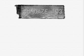 Sundaze #103