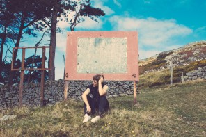 New Music : Fictonian – Double Negative