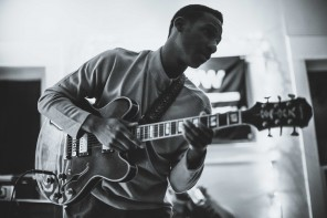 Introducing : Leon Bridges