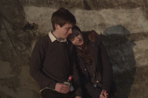 VIDEO : Aquilo – I Gave It All – Part 1/2