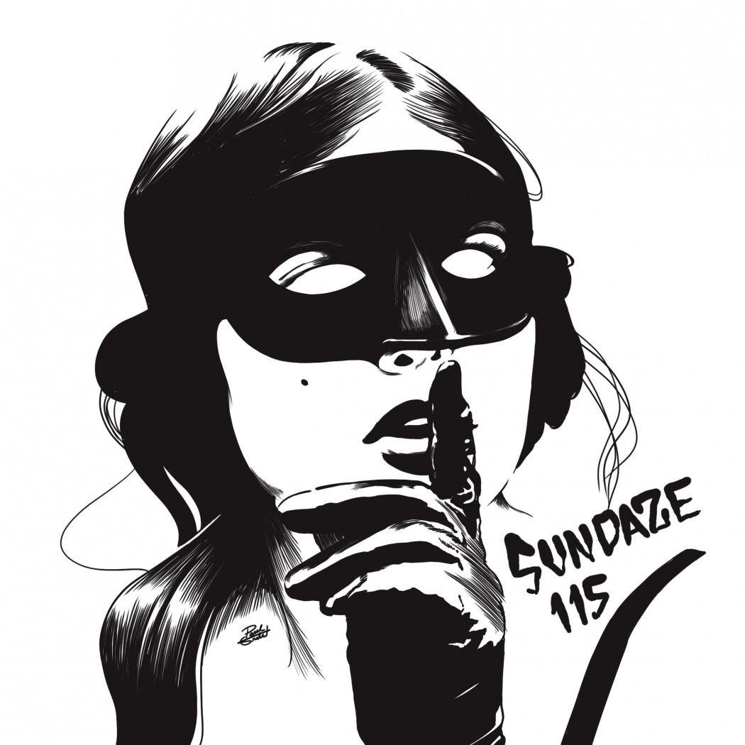 Sundaze #115