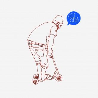CLICHÉ — en catimini [Cliché EP, qlima001].jpg