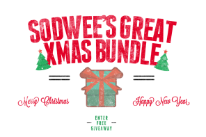 Xmas Giveaway – 5 bundles to win !