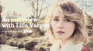 Lilla Vargen : Interviewed