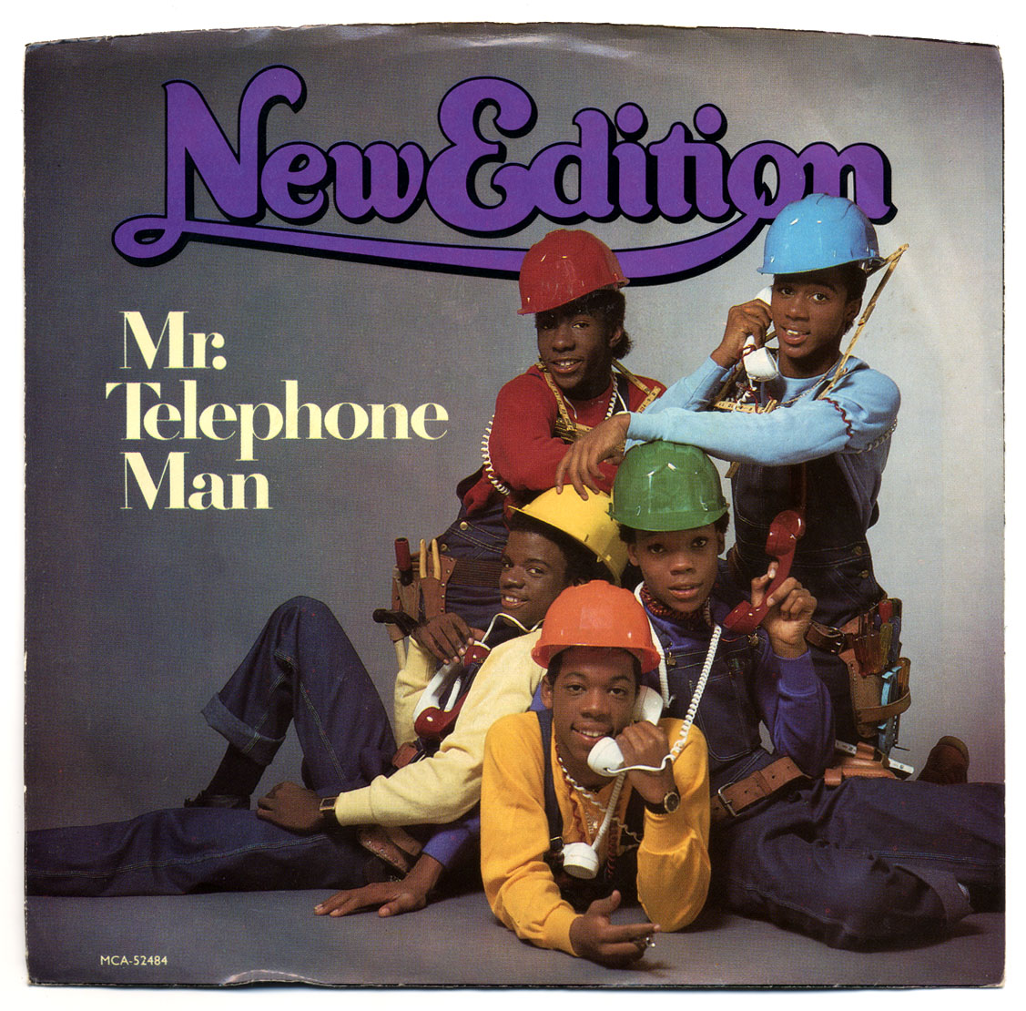 Ca C'est Saveur! : New Edition - Mr. Telephone Man ... Rolling In The Deep Lyrics