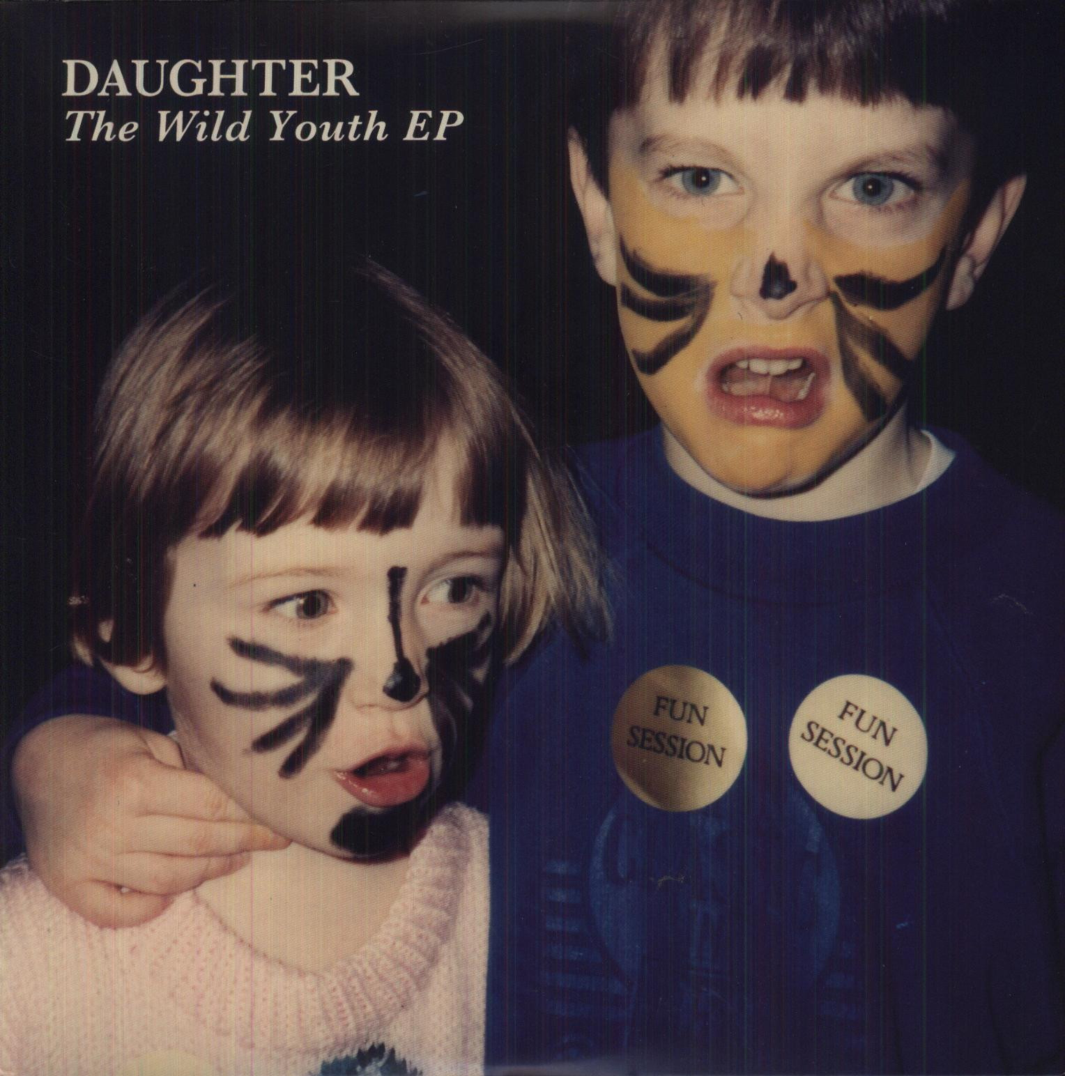 Daughter | music fanart | fanart. Tv.