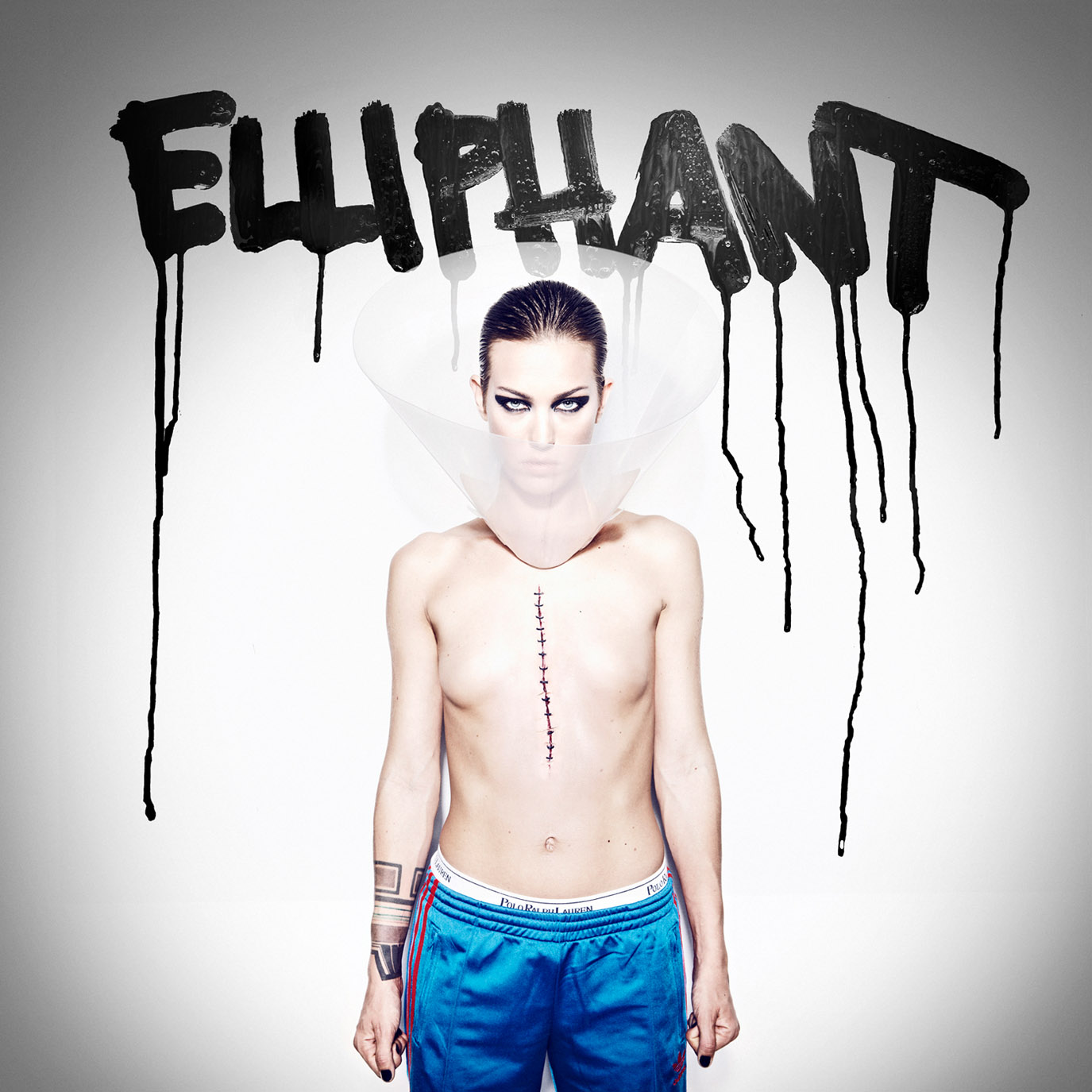 image Elliphant only getting younger ft skrillex