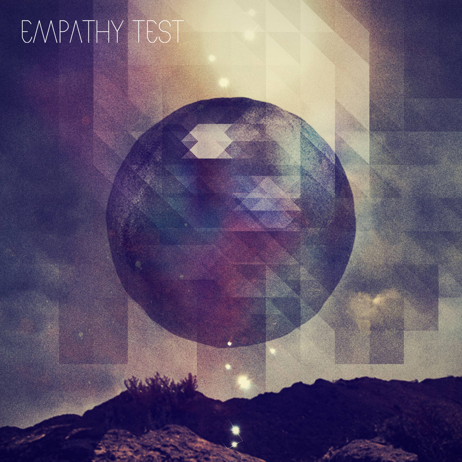 Empathy Test - Losing Touch
