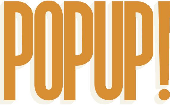 Pop Up Du Label - Logo